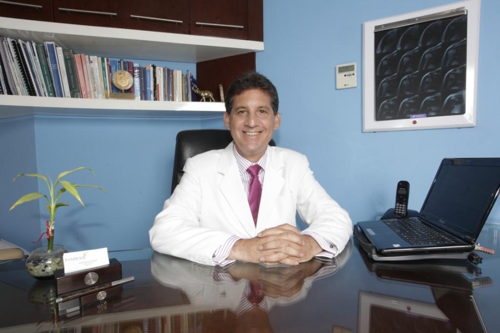 Dr. José Francisco Parodi
